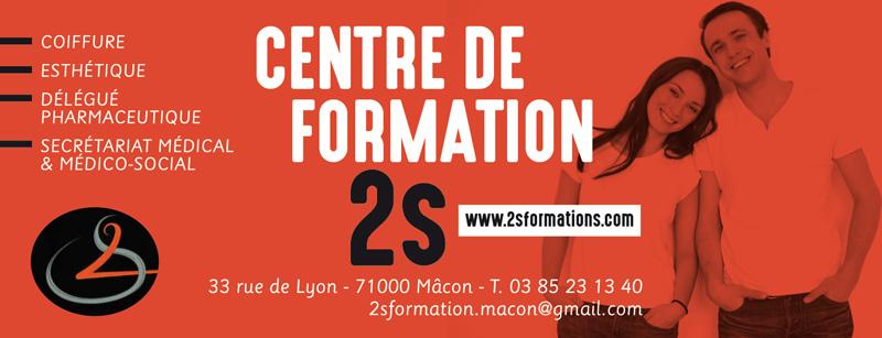 FORMATION MACON