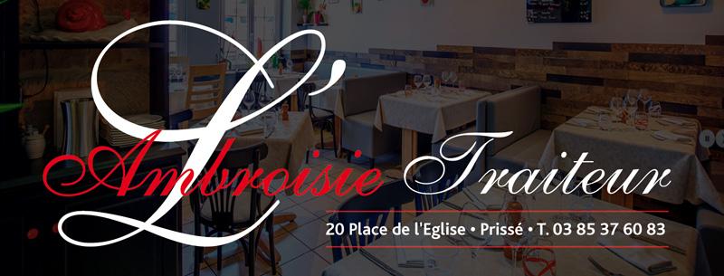 restaurants Chalon sur Saône