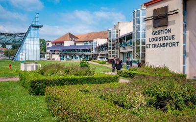 Universités du Département