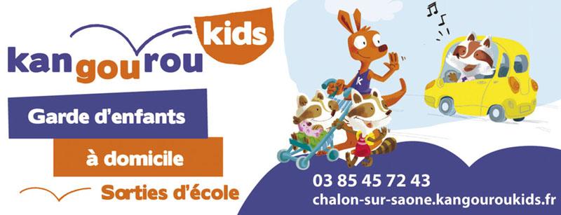 Garde d'enfants Chalon sur Saône