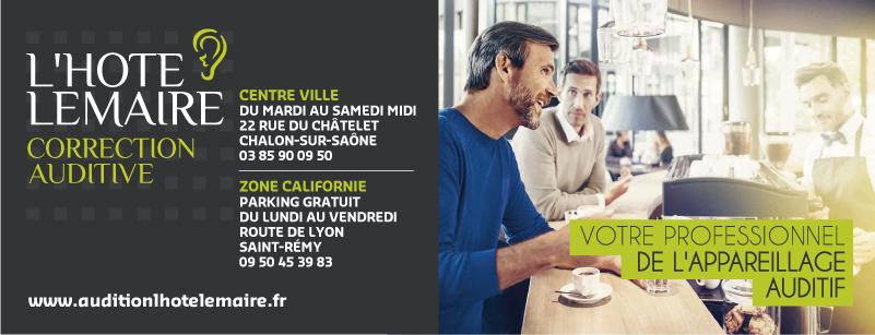 Audioprothésiste L'Hote Lemaire