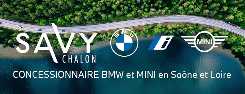 BMW et MINI Chalon sur saône