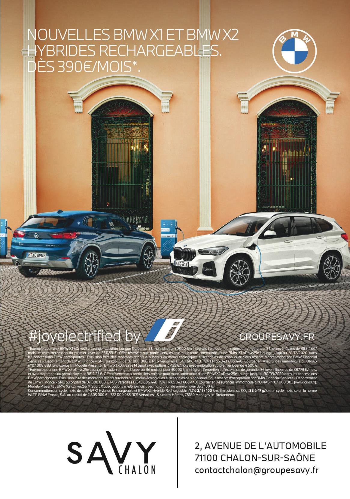 BMW MINI chalon sur saone