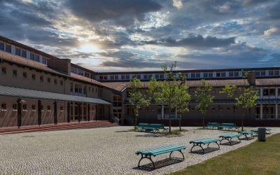 Lycées du Chalonnais