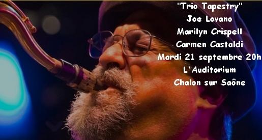 Concert jazz Chalon sur Saône