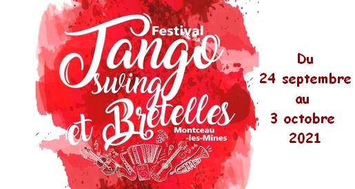 Festival de Saône et Loire 2021