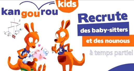Kangourou Kids Chalon sur Saône